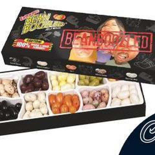 Jelly Belly BeanBoozled Extreme 125g