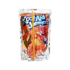Load image into Gallery viewer, Kool Aid Jammers Orange 177ml - Candy Mail UK