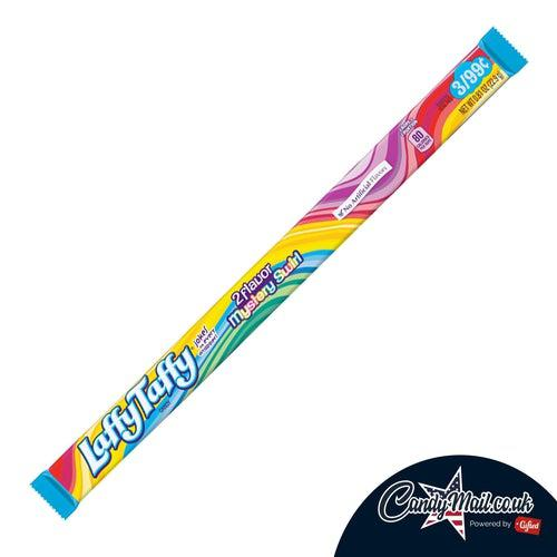 Load image into Gallery viewer, Laffy Taffy Mystery Swirl 22.9g - Candy Mail UK