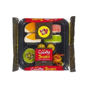 LOL Candy Sushi 100g - Candy Mail UK