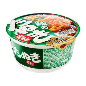 Load image into Gallery viewer, Maruchan Midori No Tanuki Cup Noodle 99g - Candy Mail UK