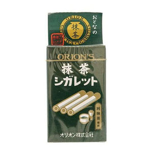 Matcha Green Tea Candy Sticks 14g - Candy Mail UK