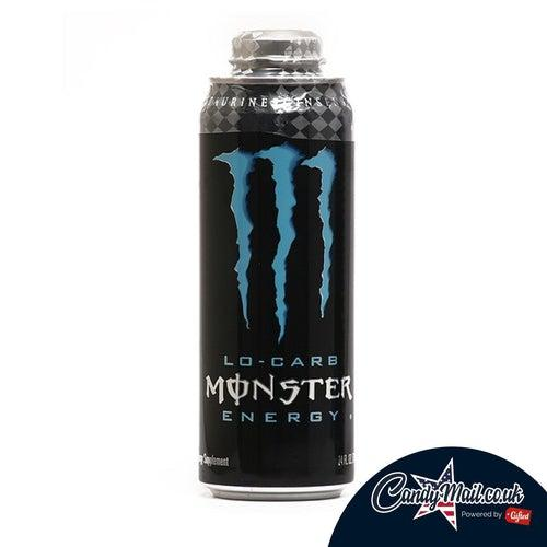 Mega Monster Energy Lo-Carb 710ml - Candy Mail UK