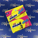 Milkybar Choo Strawberry Box of 28 - Candy Mail UK