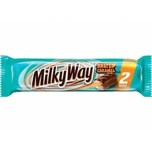 Milkyway Salted Caramel King Size 89.6g - Candy Mail UK