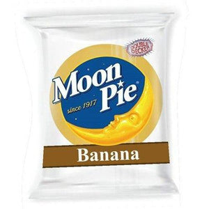 Load image into Gallery viewer, Moon Pie Banana 78g - Candy Mail UK