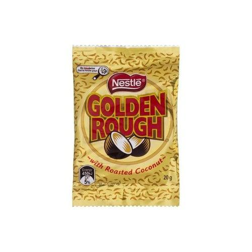 Nestle Golden Rough 20g - Candy Mail UK