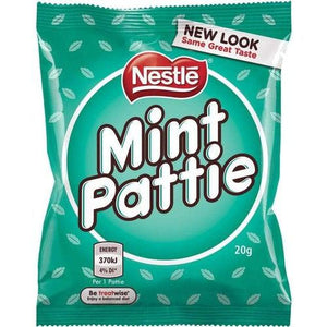 Load image into Gallery viewer, Nestle Mint Patties 20g - Candy Mail UK