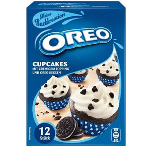 Load image into Gallery viewer, Oreo Cupcake Mix 280g - Candy Mail UK