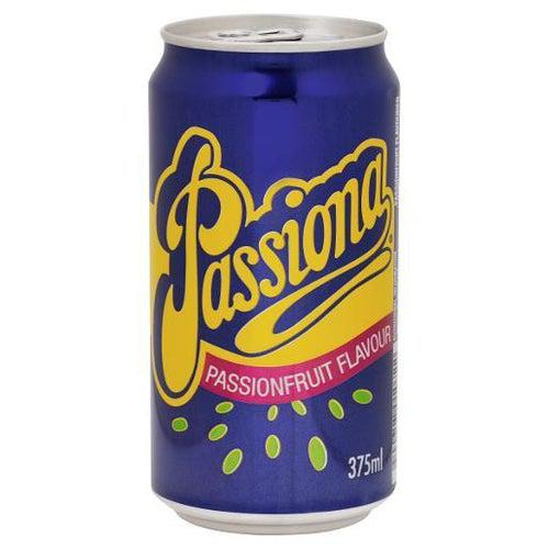 Passiona 375ml - Candy Mail UK