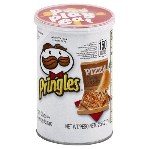 Pringles Grab and Go Pizza 70g - Candy Mail UK