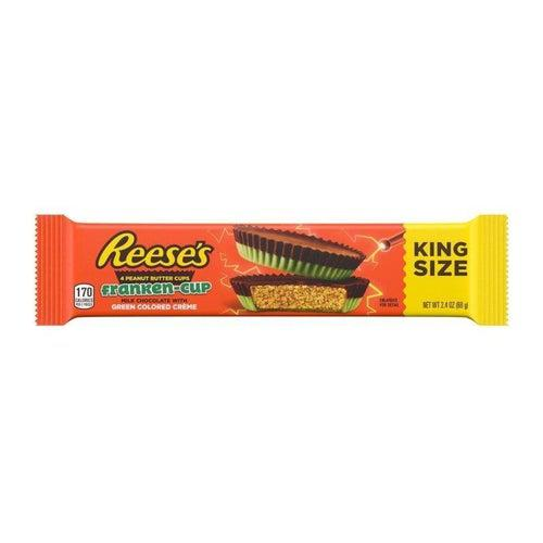 Reese's Franken Cup King Size 68g - Candy Mail UK