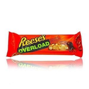 Reese's Overload 42g - Candy Mail UK