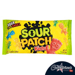 Sour Patch Kids Bag 56g - Candy Mail UK