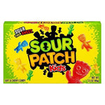 Sour Patch Kids Theatre Box 99g - Candy Mail UK