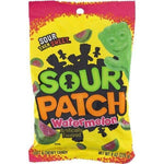 Sour Patch Watermelon 226g - Candy Mail UK