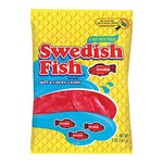 Swedish Fish Original Bag 141g - Candy Mail UK