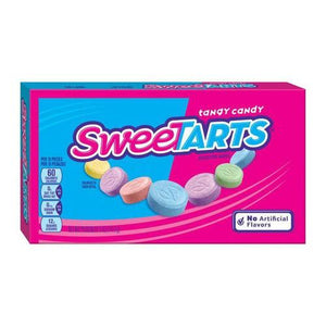 Load image into Gallery viewer, Sweetarts Theatre Box 141g - Candy Mail UK