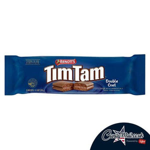 Tim Tam Double Coat 160g - Candy Mail UK