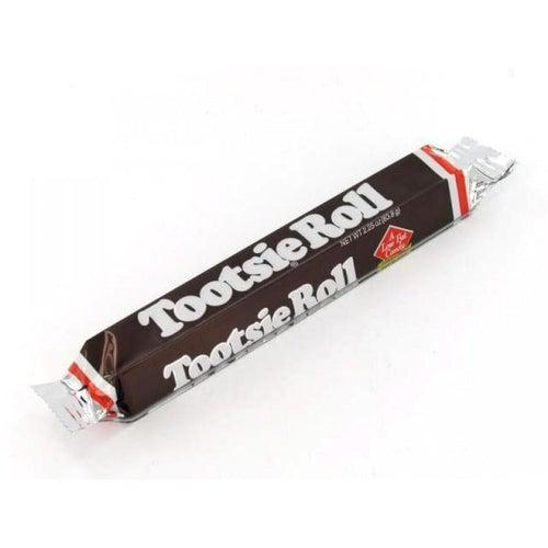 Tootsie Roll Big Bar 64g - Candy Mail UK