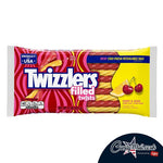 Twizzlers Sweet and Sour Twists 311g - Candy Mail UK
