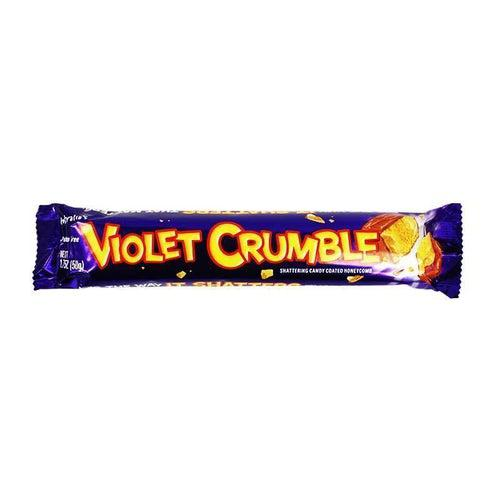 Violet Crumble 50g - Candy Mail UK