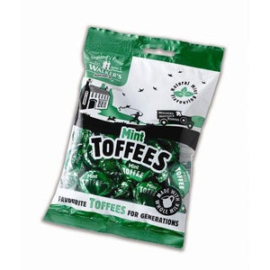 Walker's Nonsuch Mint Toffee Bags 150g - Candy Mail UK