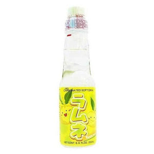 Load image into Gallery viewer, Yuzu Ramune Soda 200ml - Candy Mail UK