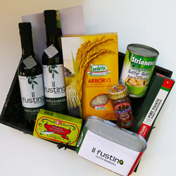 Italian Pantry Basket