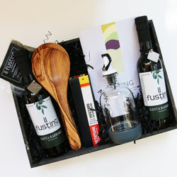 Salad Maker's Basket