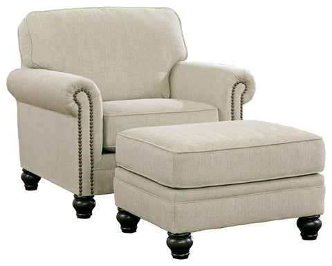 Milari Signature Design 2-Piece Living Room Set
