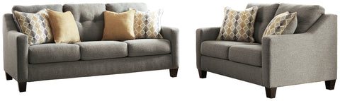 Daylon Benchcraft 2-Piece Living Room Set