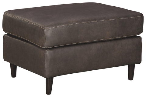 Hettinger Signature Design by Ashley Ottoman