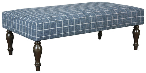 Tualatin Signature Design by Ashley Ottoman