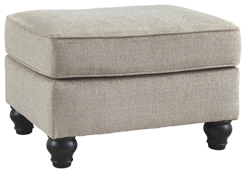 Benbrook Signature Design by Ashley Ottoman