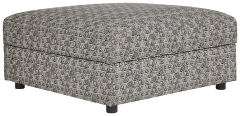 Kellway Signature Design by Ashley Ottoman