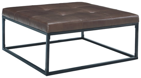 Boyden Signature Design by Ashley Ottoman