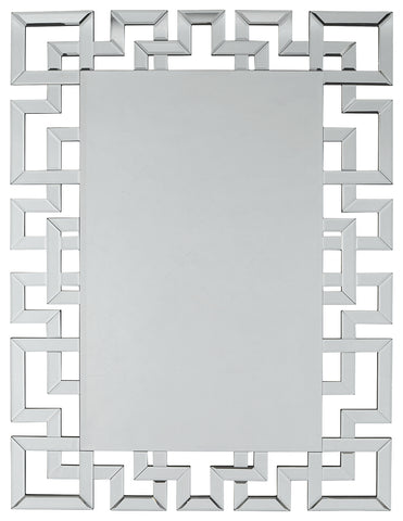 Jasna Signature Design by Ashley Mirror