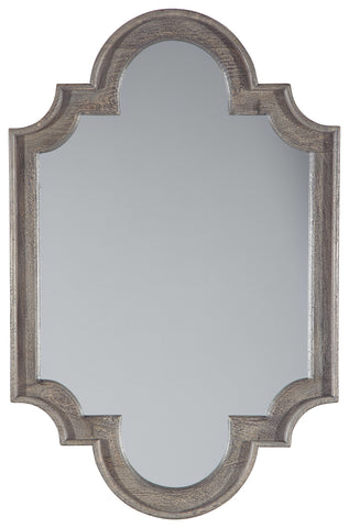 Williamette Signature Design by Ashley Mirror