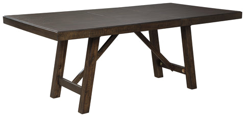 Rokane Signature Design by Ashley Dining Table