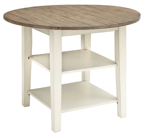 Bardilyn Benchcraft Dining Table
