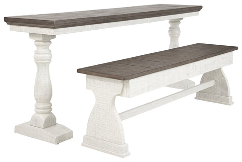 Braelow Signature Design by Ashley Dining Table