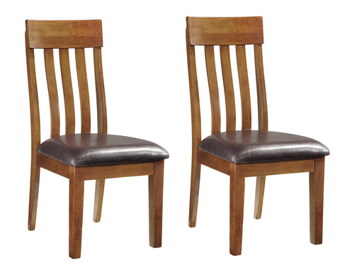 Ralene Signature Design 2-Piece Dining Chair Set
