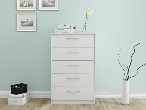 Finch Signature Design by Ashley Chest of Drawers