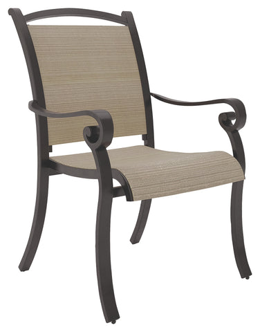 Bass Lake Signature Design by Ashley Outdoor Dining Chair