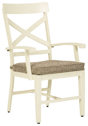 Preston Bay Signature Design by Ashley Outdoor Dining Chair