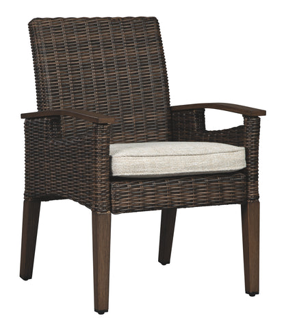 Paradise Trail Signature Design by Ashley Outdoor Dining Chair