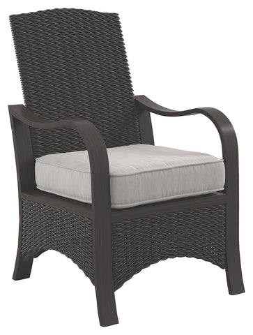 Marsh Creek Signature Design by Ashley Outdoor Dining Chair
