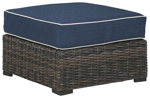 Grasson Lane Signature Design by Ashley Ottoman