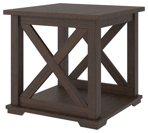 Camiburg Signature Design by Ashley End Table